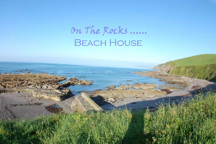 On The Rocks Beach House